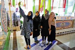 """İran'ın Lübnan'daki """"Ekonomi-Kültür Haftası""""ndan kareler"""