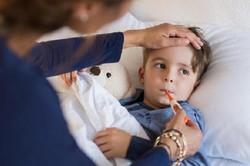 افزایش شدید مرگ کودکان آمریکایی بر اثر ابتلا به آنفولانزا