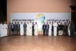 کنفدراسیون فوتبال غرب آسیا