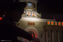 ضیافت ۳ روزه کره شمالی برای تعطیلی آزمایشگاه هستهای