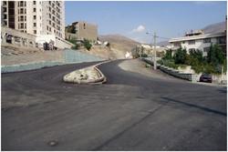 محله «دارآباد» از بن بست خارج می شود