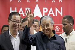 معرفی یک چینی به عنوان وزیر اقتصاد مالزی