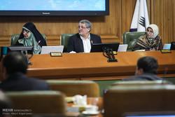 تذکر به شهردار درباره تاخیر در ارائه برنامه پنجم تا انتقاد به تکدی گری سازمان یافته