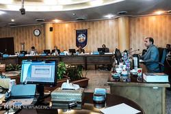جلسه انتخاب شهردارکرج بینتیجه ماند/ترک جلسه توسط نائب رئیس