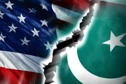 آمریکا دو شرکت پاکستانی را تحریم کرد