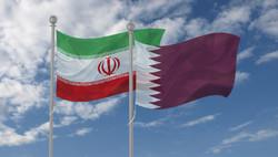 Iran Qatar.