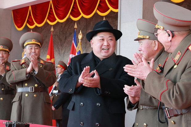 واکنش کره شمالی به اظهارات «پنس»در خصوص دیدار ترامپ و اون