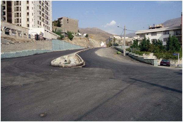 بازگشایی و احداث خیابان منبع آب بندرعباس به اتمام رسید