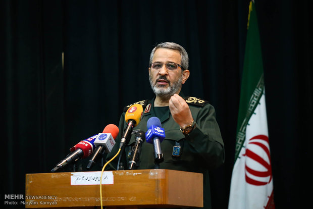 Basij ready to help government in economic war