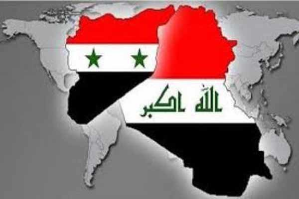 درخواست سوریه از عراق برای بازگشایی گذرگاه مرزی بین دو کشور