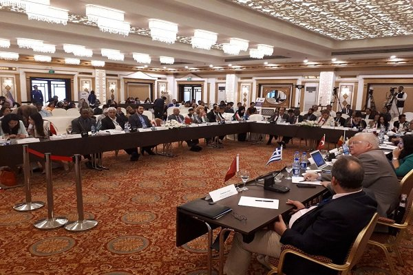International Conference of News Agencies kicks off in Islamabad