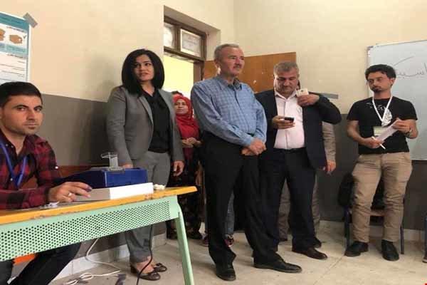 2782235 - افزایش زمزمهها درباره تعویق انتخابات عراق/ الکاظمی کجای پازل است