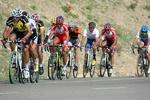 دوچرخه سواری تایم تریل