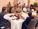 پاکستان کی قومی سلامتی کمیٹی نے نواز شریف کے گمراہ کن بیان کو مسترد کردیا