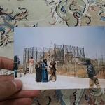 رادیومهر- چند قدم تا اسراییل