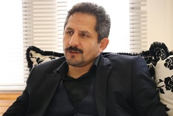 اریج شهین باهر شهردار تبریز