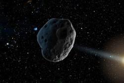 سیارکی با عرض ۳۹ متر از کنار زمین رد می شود