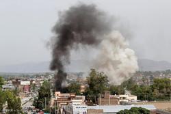 حمله تروریستی در افغانستان