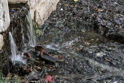 سالانه میلیونها مترمکعب فاضلاب در کرج تولید میشود