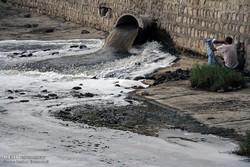 ۹۲ میلیون متر مکعب از فاضلاب تولیدی اصفهان فاقد شبکه جمع آوری است
