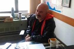 محمد رضا درويش