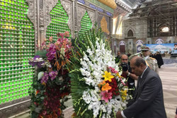 وزیر امور خارجه سریلانکا