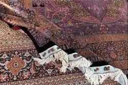 ۳۵ هزار متر مربع فرش دستباف در خراسان جنوبی تولید شد