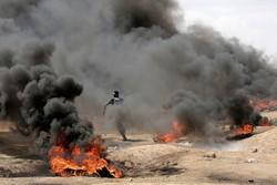 تسعة شهداء وعشرات الإصابات في مليونية العودة في فلسطين