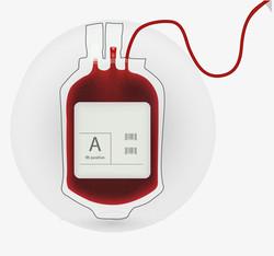 Biggest blood bag producing company of Mideast opens in Iran
