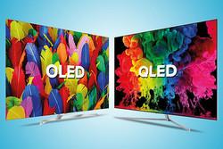 بررسی دیجیاتو؛ سوختگی پیکسل در تلویزیونهای OLED و QLED