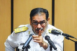 Iran rules out negotiations over missile program