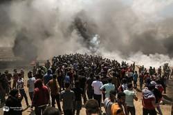 ارتفاع عدد الشهداء في قطاع غزة إلى  16 شهيداً وعشرات الاصابات