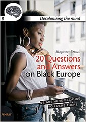20 Questions and Answers on Black Europe Paperback