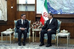 Iran warns of attempts against Afghan security