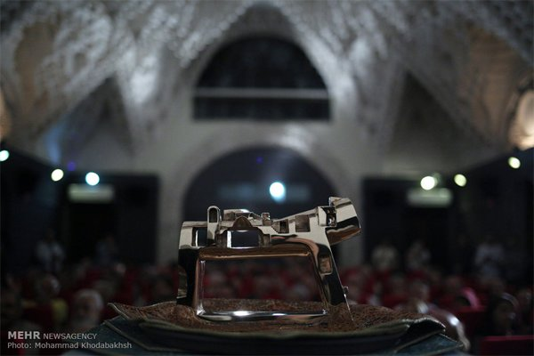 """فيلم """"ظلال بلا شمس"""" الإيراني ينال تقديرا متميزا في مهرجان """"بيغ اسكاي"""" الامريكي"""