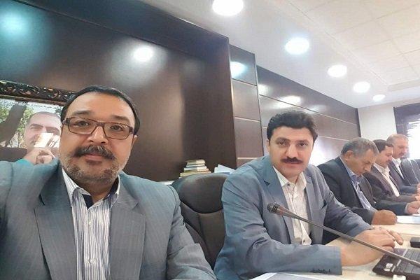 هیات مدیره انجمن بیماران کلیوی ایران شروع بکار کرد
