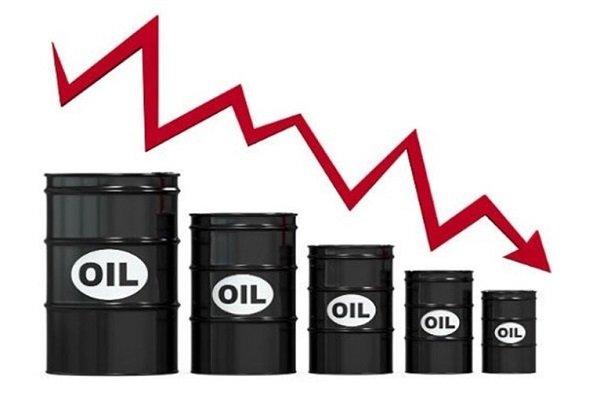Oil price falls as EU, Asia resist US pressure