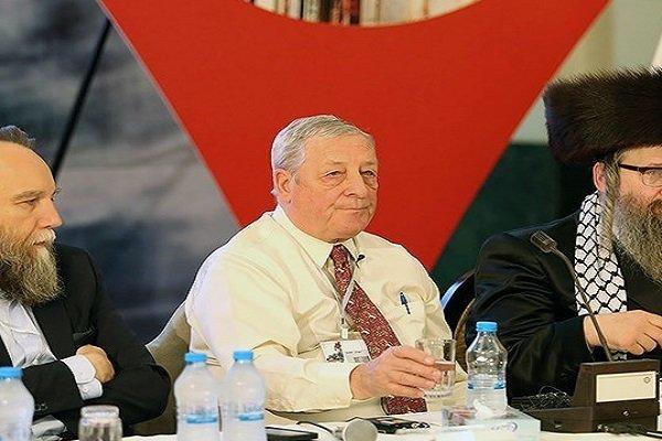 Philip Giraldi