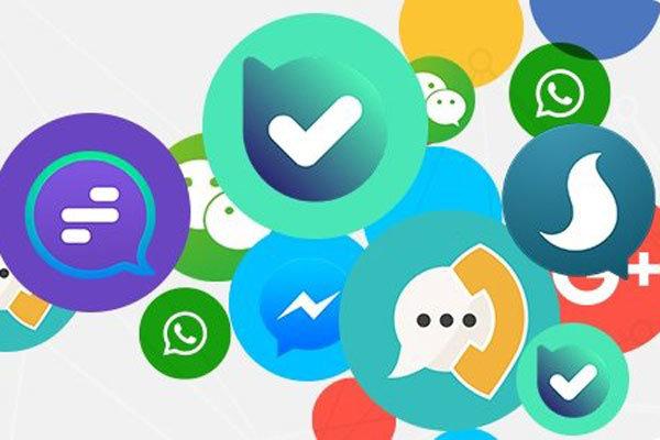 استفاده از ظرفیت ۵ پیام رسان داخلی برای شبکه اجتماعی دانش آموزان