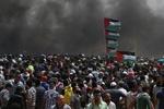 درگیریها در نوار غزه