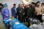 أول مشفى خاص لطب الاسنان بإيران / صور