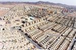 عطش مدیریت واحد در پایتخت مسکن مهرایران/فقدان انضباط شهری پرند