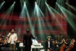 İranlı popçular ABD konseri için hazırlanıyor