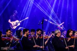 برنامه کامل کنسرت ها اعلام شد/ برگزاری ۲ فستیوال
