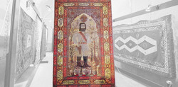 Rare rug to convene devotees at Tehran museum