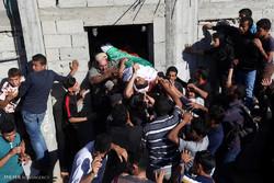 ارتفاع عدد شهداء مسيرات العودة في غزة الى 117 شهيدا