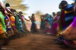 شرکت کنندگان مسابقه عکاسی در سفر نشنال جغرافیک