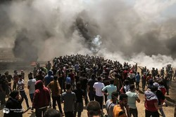 Death toll rises to 61 as Israel intensifies crackdown on Palestinians