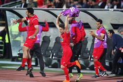 شاهرودی:  اگر از برانکو حمایت کنند پرسپولیس قهرمان آسیا میشود