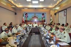 نیروی انتظامی فارس